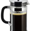 Coffee Maker French Press(Flate Lid)